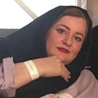 علت عمل جراحی و بستری شدن نعیمه نظام دوست در بیمارستان