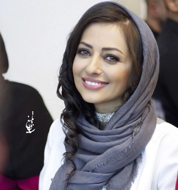 بیوگرافی نفیسه روشن Nafiseh Roshan بازیگر با عکس