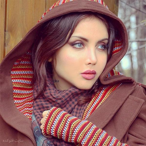 عکس های نهال سلطانی مدل