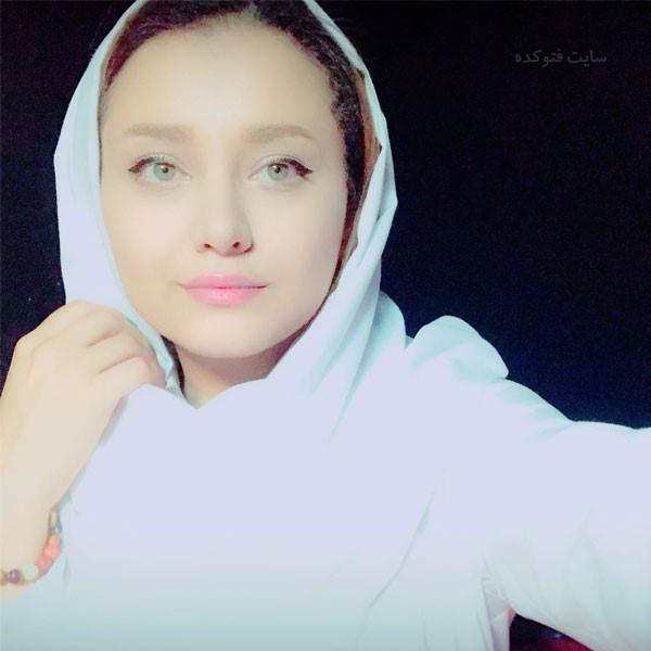 بیوگرافی مهتاب جامی بازیگر سریال بچه مهندس
