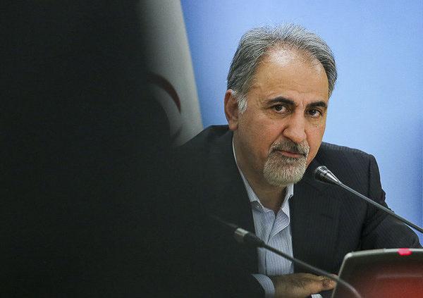 علت استعفای نجفی از شهردار تهران چیست