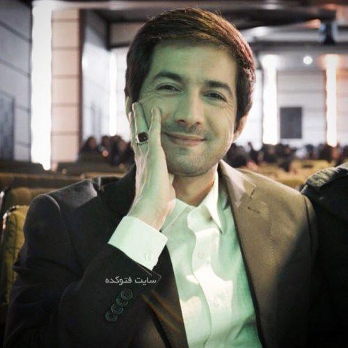 نجم الدین شریعتی