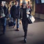 جدیدترین عکس نانسی عجرم 2015