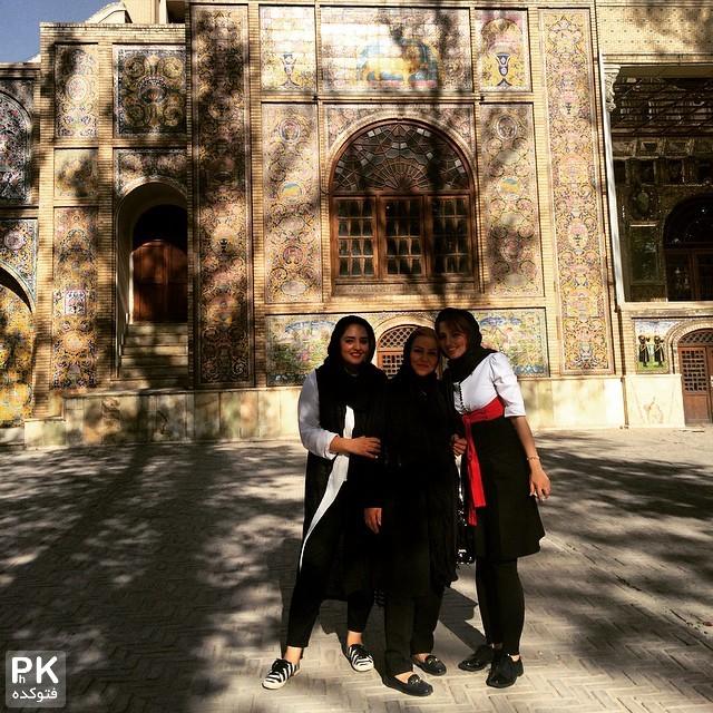 عکسهای نرگس محمدی در ایران و خارج,عکس جدید نرگس محمدی در خارج از کشور,عکس های نرگس محمدی جدید,جدیدترین عکس های شخصی نرگس محمدی در اینستاگرام,بازیگرزن ایرانی