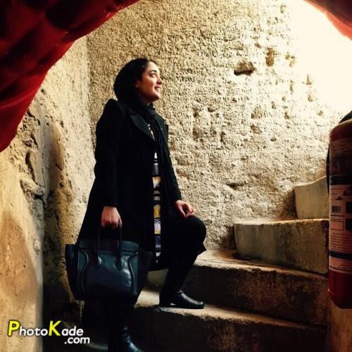نرگس محمدی در سفر یک روزه به اصفهان