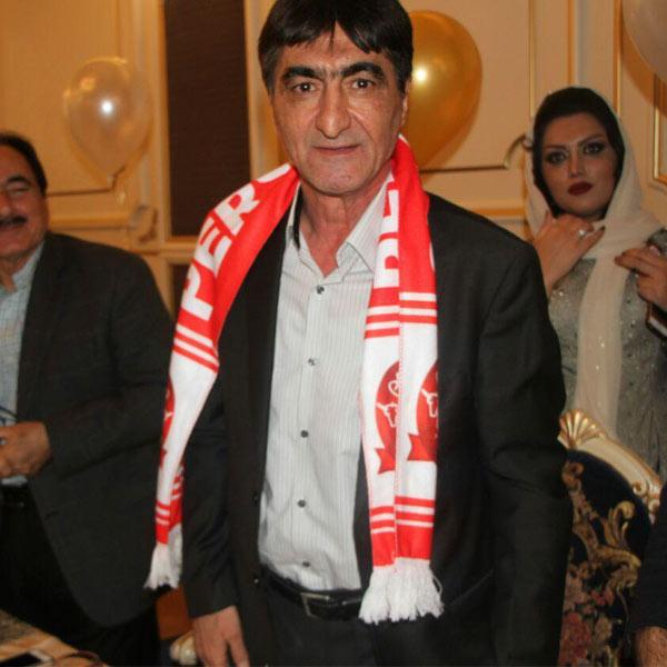 ماجرای ازدواج چهارم و سوم ناصر محمد خانی