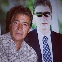 بیوگرافی ناصر حجازی و همسرش بهناز شفیعی + داستان زندگی