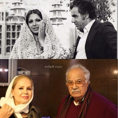ناصر ملک مطیعی قبل و بعد از انقلاب
