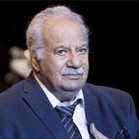 بیوگرافی ناصر ملک مطیعی و همسرش + زندگی شخصی