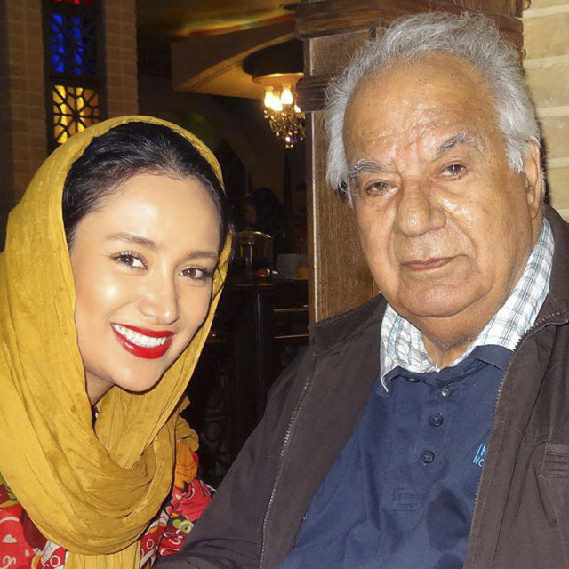 ناصر ملک مطیعی قبل از انقلاب و بعد از انقلاب