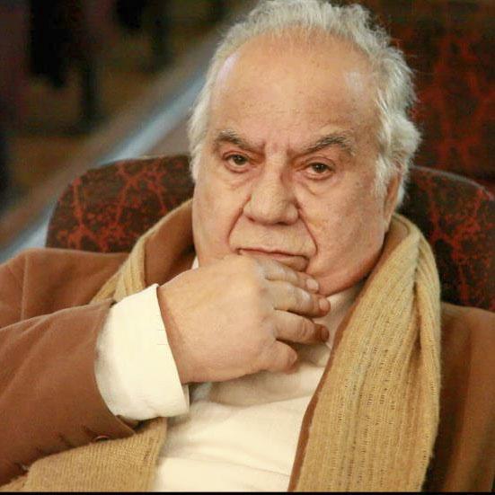 عکس پروفایل ملک مطیعی