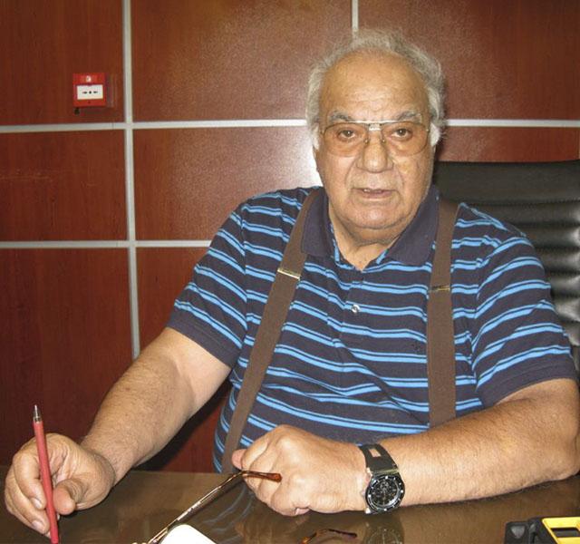 عکس های قدیمی ناصر ملک مطیعی