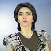 بیوگرافی نسیم نجفی اقدم + علت حمله به یوتیوب با عکس