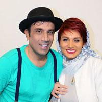 بیوگرافی نصرالله رادش و همسرش آرزو محمود با علت طلاق