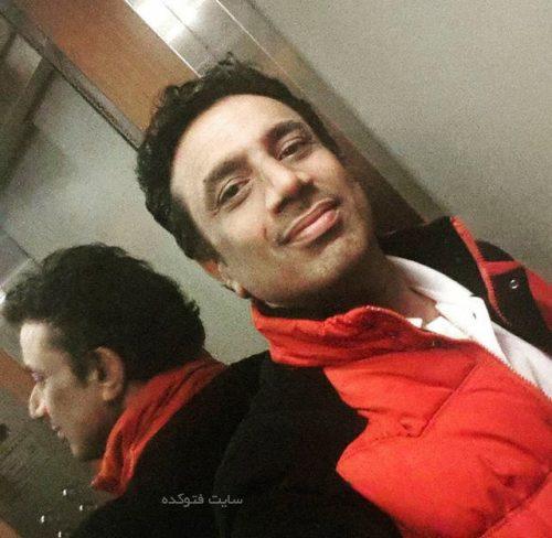 بیوگرافی نصرالله رادش و همسرش + علت طلاق و خانواده