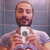 بیوگرافی نوید محمدزاده بازیگر جنجالی + زندگی شخصی