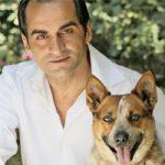 بیوگرافی نوید نگهبان بازیگر ایرانی هالیوود + زندگی شخصی