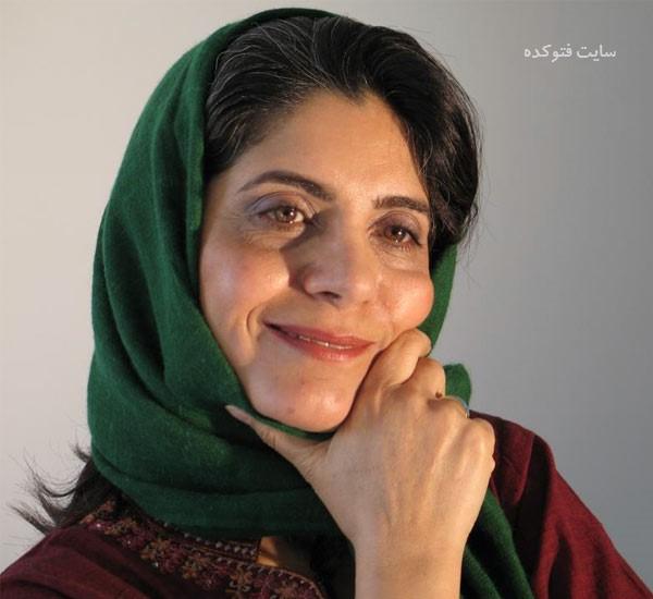 بیوگرافی نیره فراهانی بازیگر سریال گل پامچال