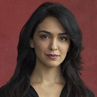 نازنین بنیادی بازیگر ایرانی هالیوود + ماجرایش با تام کروز