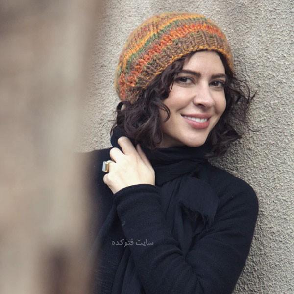 نازنین احمدی برنده سیمرغ بهترین بازیگر زن جشنواره فجر