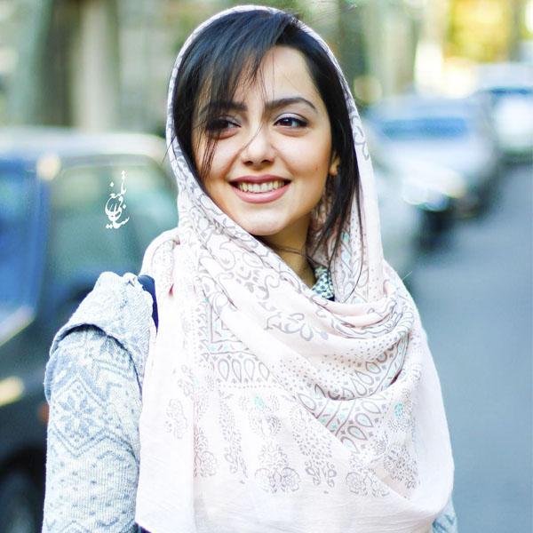 Nazanin Bayati