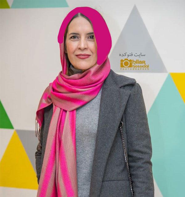 بیوگرافی نازنین فراهانی بازیگر با عکس های شخصی