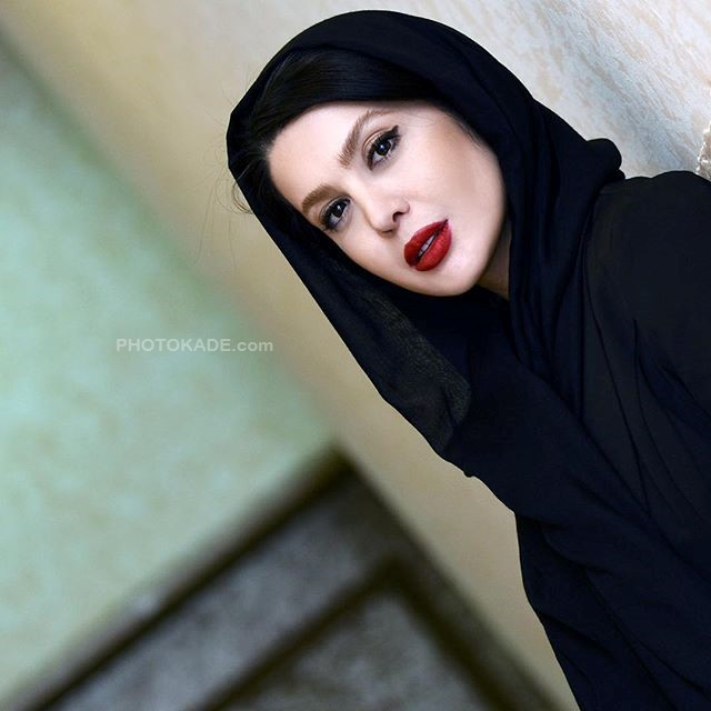 عکس و بیوگرافی نازنین کریمی بازیگر زن