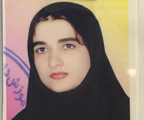 ندا یاسی در ایران