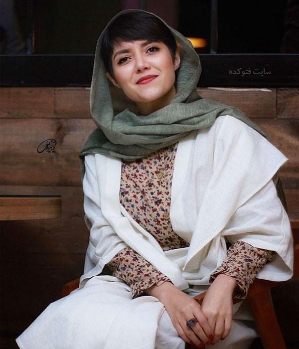 عکس های ندا عقیقی بازیگر زن