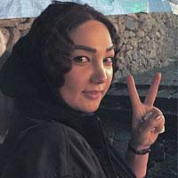 بیوگرافی ندا حبیبی و همسرش + زندگی شخصی هنری