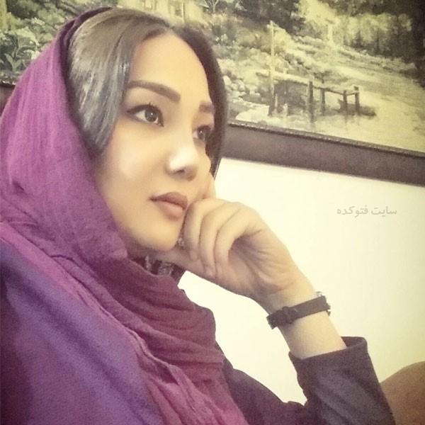 عکس های ندا حبیبی بازیگر و کارگردان + زندگی شخصی