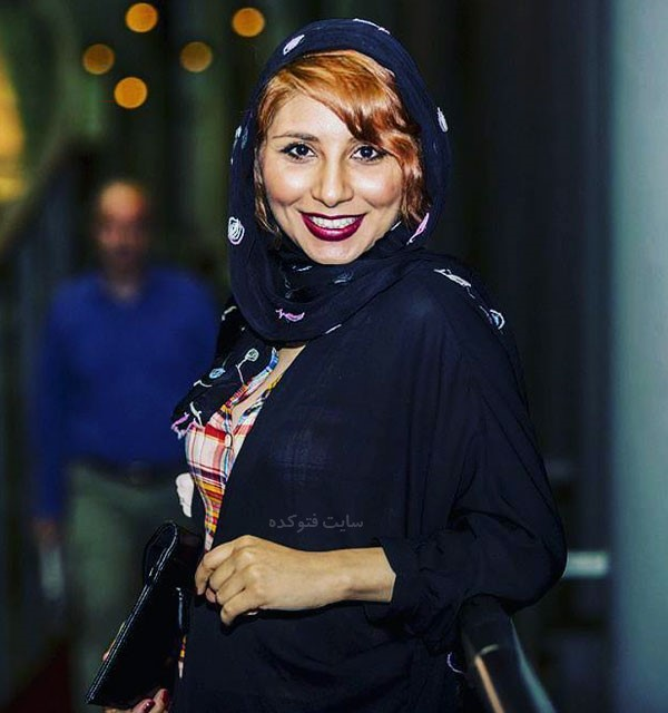 بیوگرافی ندا کوهی بازیگر + زندگی شخصی