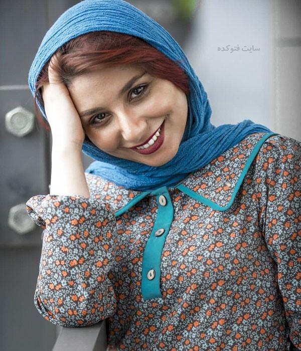 عکس های ندا کوهی بازیگر زن + بیوگرافی کامل