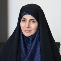 بیوگرافی ندا ملکی مجری + داستان زندگی و همسرش