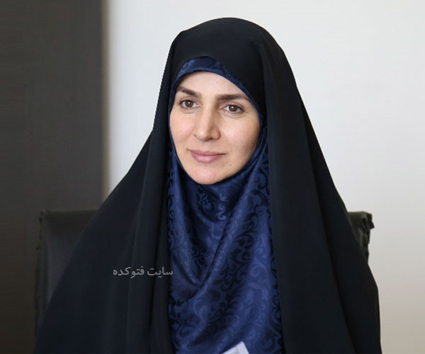 nedamaleki photokade com 2 - بیوگرافی ندا ملکی مجری + داستان زندگی و همسرش