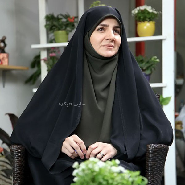 nedamaleki photokade com 4 - بیوگرافی ندا ملکی مجری + داستان زندگی و همسرش