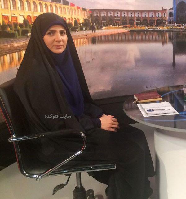 nedamaleki photokade com 5 - بیوگرافی ندا ملکی مجری + داستان زندگی و همسرش