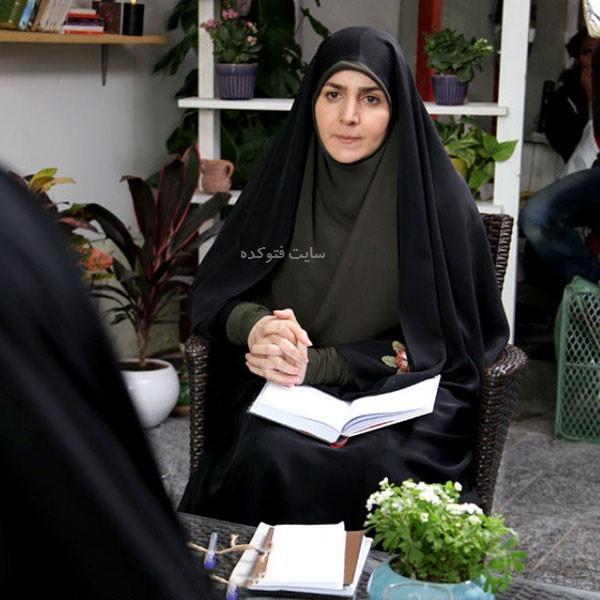 nedamaleki photokade com 6 - بیوگرافی ندا ملکی مجری + داستان زندگی و همسرش