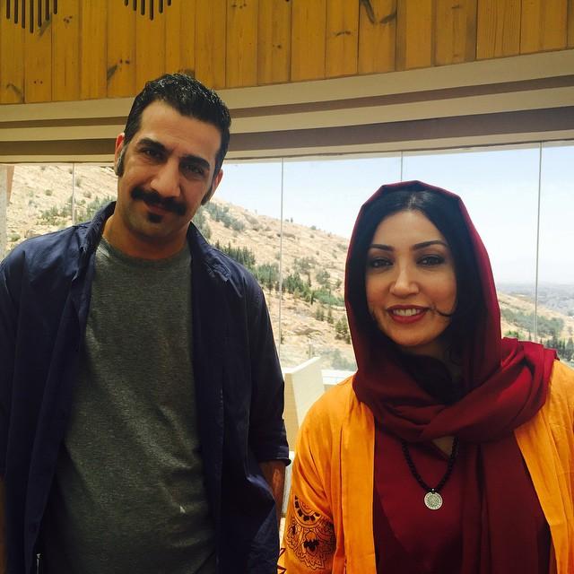 جدایی نگار عابدی و هدایت هاشمی,نگار عابدی و طلاق او از هدایت هاشمی,ناگفته های زندگی نگار عابدی بازیگر زن ایرانی,جدایی دو بازیگر مشهور ایرانی,جدایی بازیگران