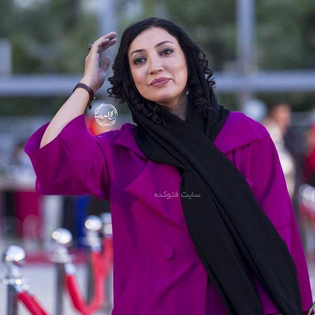 عکس و بیوگرافی نگار عابدی