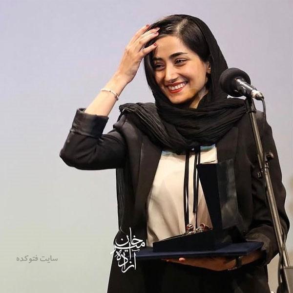 نگار حسن زاده بازیگر کیست با عکس های جدید