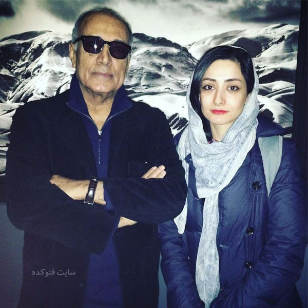 negar hasanzadeh بازیگر سریال وقت صبح