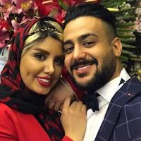 بیوگرافی نگین عابدزاده و همسرش + شهرت زندگی شخصی