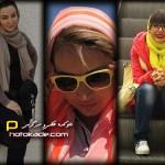 بازیگران زن ایرانی آذر 93