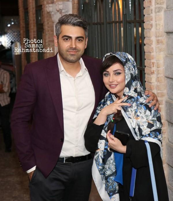 عکس بازیگران زن و مرد تیر 98 + بیوگرافی