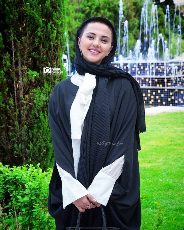مهسا علافر در عکس بازیگران تیر 98 + بیوگرافی کامل