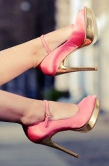 مدلهای کفش مجلسی زنانه 2014