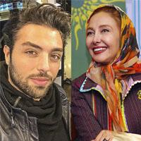 عکس های بازیگران ایرانی زن و مرد در پاییز آذرماه ۹۵