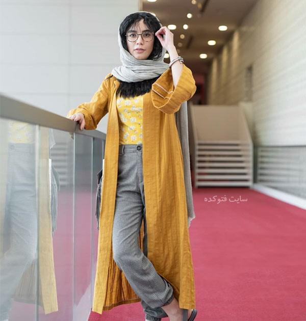 تصاویر بازیگران ایرانی در اردیبهشت ماه 1398 + بیوگرافی