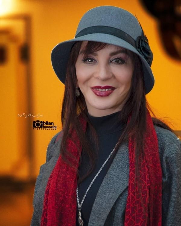 جدیدترین عکس بدون سانسور بازیگران ایرانی افسانه بایگان + بیوگرافی کامل